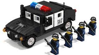 Video LEGO SWAT 2 MP3, 3GP, MP4, WEBM, AVI, FLV Juli 2018