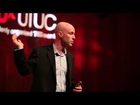 TEDxUIUC - Daniel Simons - Seeing The World As It Isn't