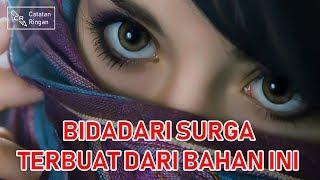 Video Bidadari Surga Terbuat dari 4 Bahan ini MP3, 3GP, MP4, WEBM, AVI, FLV November 2018