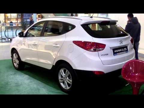 Hyundai LX 35