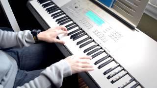 Chắc Ai Đó Sẽ Về - Sơn Tùng M-TP (piano cover)