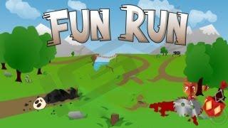 Fun Run videosu
