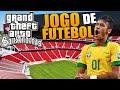 Gta Online Jogo De Futebol