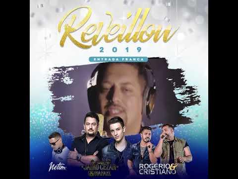 CHAMADA RÉVEILLON 2019 ADELÂNDIA