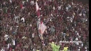 Vitória 4:3 Santos - Brasileirão 2010 - 1ªdivisão - 14ª Rodada