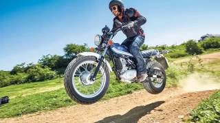 10. Suzuki VanVan 200 first ride top speed and price 2017