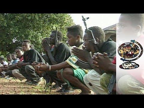 The Rebels Fighting For Sierra Leone (1998)