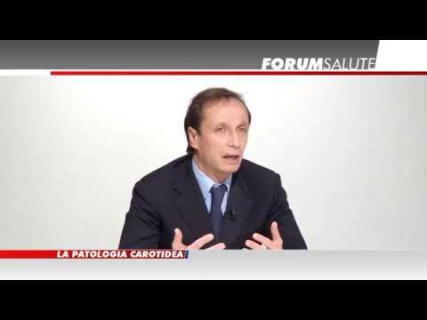 La patologia carotidea - dott. Cioppa Angelo