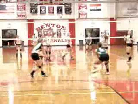 Chelsea Byland, Libero – Class of 2014 Volleyball Recruiting Video