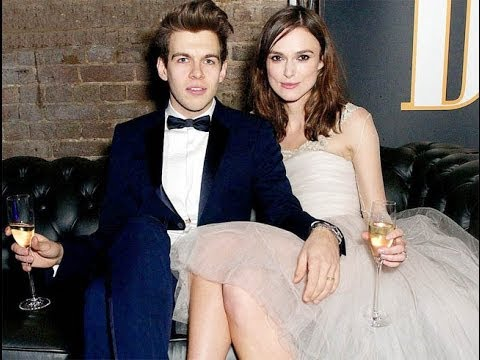 Keira Knightley Never Wanted To Get Married - BT