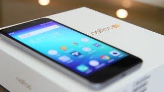 ↓↓↓ WYNIKI konkursu poniżej! ↓↓↓Neffos X1 to średniopółkowy smartfon za około 700zł. Podobnie jak Nokia 3. Ale w teście wypada dużo lepiej. Smartfony najpopularniejszych marek możecie kupić wraz z ofertą sieci Play: http://www.play.pl/telefony/a więcej o Neffosie X1 dowiecie się tu: http://bit.ly/Neffos_X1Zwycięzcą konkursu jest użytkownik... Xavier Evera! :) Gratuluję, zgłoś się do mnie proszę po nagrodę pisząc maila na konkurs.mobzilla@gmail.com - masz czas do 10.08 - po tym terminie nagroda przepada, wylosuję innego zwycięzcę.Do wszystkich, którym się nie powiodło - nic straconego, kolejne konkursy będą się pojawiać w kolejnych odcinkach.Zostaw lajka i daj suba! http://bit.ly/sub_mobzillaDaj też suba Playowi! Play jest fajny :) http://bit.ly/sub_playZerknij też na fanpage'a Mobzilli - https://www.facebook.com/MobzillaShoworaz na mojego Twittera - https://twitter.com/mobzillatva jeśli chcesz kupić fajny smartfon, możesz go wybrać wraz z ofertą w sieci Play - http://www.play.pl/telefony/Telefony_mnpOdcinek powstał przy współpracy z Neffos.