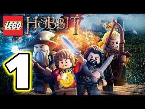 code lego le hobbit wii u