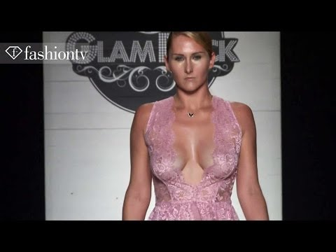 Miami Beach Fashion Week - http://www.FashionTV.com/videos MIAMI - FashionTV brings you the GlamRock show from Funkshion Fashion Week Miami Beach 2014. Miami native Lauren Ashley had b...