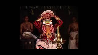 Thoranayudham (Pārvati vihara), Sankukarna's Recapitulation, Part 2
