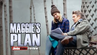 Nonton Maggie S Plan   Review By James Richardson Film Subtitle Indonesia Streaming Movie Download