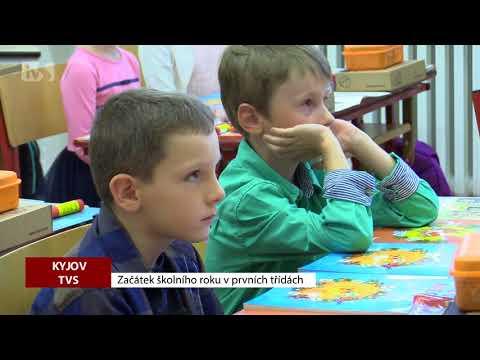 TVS: Kyjov - 8. 9. 2018