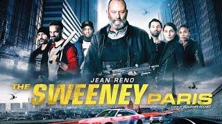 Nonton The Sweeney Paris Film Trailer  2016  Jean Reno Film Subtitle Indonesia Streaming Movie Download