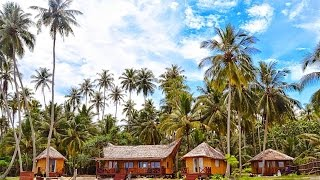 Simeulue Island Indonesia  City new picture : Simeulue Surf Lodges - Surf Camp Indonesia