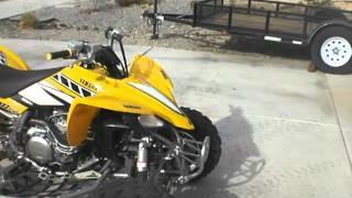 10. 2006 Yamaha YFZ450