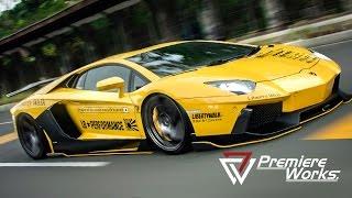 Video Premiere Works: Liberty Walk Lamborghini Aventador at HIN 2014 (Jakarta, Indonesia) MP3, 3GP, MP4, WEBM, AVI, FLV November 2017