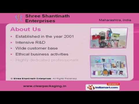Shree Shantinath Enterprises