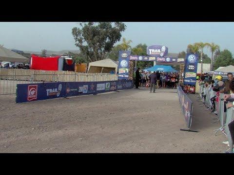 Province d'Al Haouz Plus de 600 participants à l'Éco Trail de Lalla Takerkoust