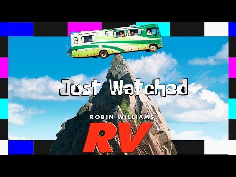 Just Watched RV (2006) Review