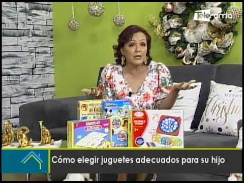 Cómo elegir juguetes adecuado para su hijo