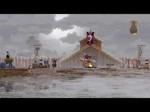 Kingdom: New Lands #01 - Первый остров (видео)