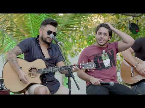 Ícaro e Gilmar ft. Hugo e Guilherme - Aceito sua decisão / Liguei pra te dizer que te amo  #SextouBB