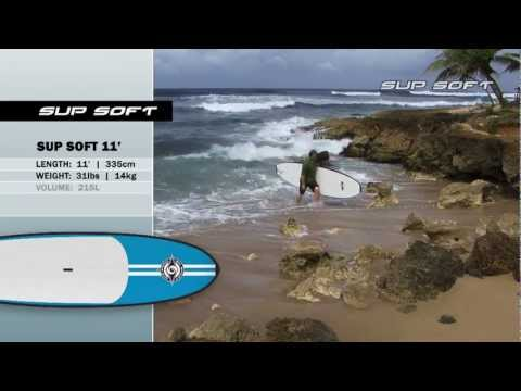 BIC SUP SOFT Series