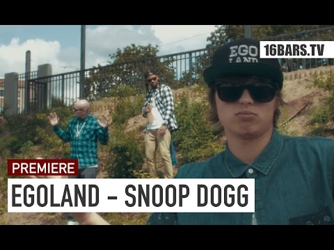 Egoland - Snoop Dogg Video