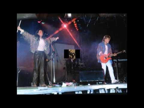 Tekst piosenki Modern Talking - Arabian Gold po polsku