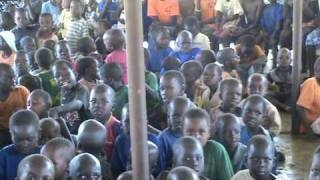Hope 4 Kids June 30th Team Visits Smile Africa's Kids, Uganda 2009