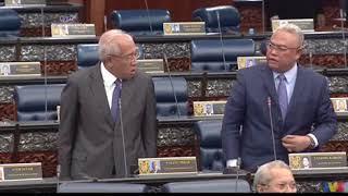 Video Kepala Bapak Kau- Noh Omar maki Ahli Parlimen Jelutong MP3, 3GP, MP4, WEBM, AVI, FLV Desember 2018
