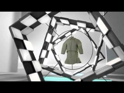 wandanylon - PRESS RELEASE : wandanylon.fr/folder/film_frederik-heyman_ss14-Monsoon_e.pdf Frederik Heyman created 4 scenes for 4 silhouettes of the Wanda Nylon SS2014 col...