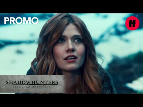 Shadowhunters 2.14 Preview