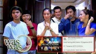 Nonton Tayang Perdana, Sinetron 'Pangeran' Duduki Rating Pertama - Waswas 12 Agustus 2015 Film Subtitle Indonesia Streaming Movie Download