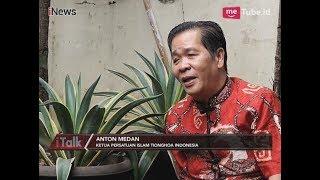 Video Anton Medan, Pertama Kali Bacok Orang dan Masuk Penjara di Umur 12 Tahun Part 01 - iTalk 18/02 MP3, 3GP, MP4, WEBM, AVI, FLV Oktober 2018