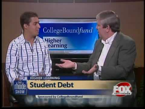 Higher Learning: Studen debt