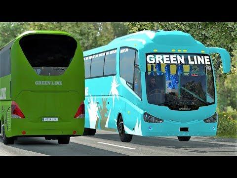 Green line irizer 1.32.x
