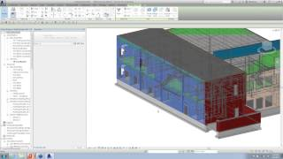 CAD-1&BD Mackey Present - Tips&Tricks in Revit Structure