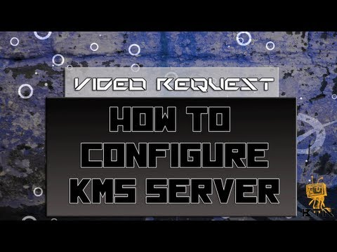 how to set kms host
