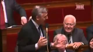 Video François Hollande humilié a Assemblée Nationale MP3, 3GP, MP4, WEBM, AVI, FLV September 2017
