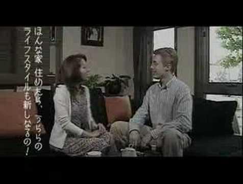 Fukui Housing Park CM Debut with Fukui Dialect
