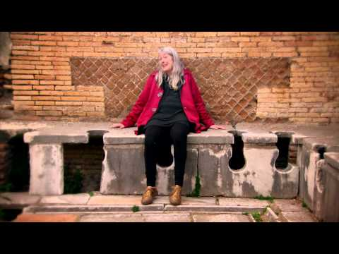 Meet the Romans with Mary Beard 2/3 - HD (видео)