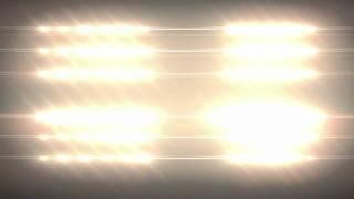 Lightwall 04 - Free Footage - Full HD 1080p