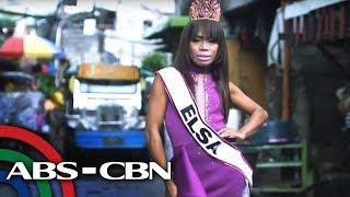 Video Rated K: Elsa Droga Mendoza's journey to become Miss Q and A grandfinalist MP3, 3GP, MP4, WEBM, AVI, FLV November 2018