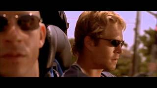Nonton Fast and Furious [fast car]  - Dom/Brian Film Subtitle Indonesia Streaming Movie Download