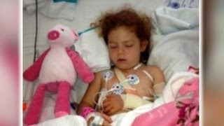 At Least Five California Children Paralyzed With Mystery Illness